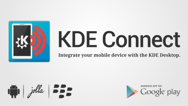 KDE Connect necesita ideas