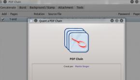 pdf chain