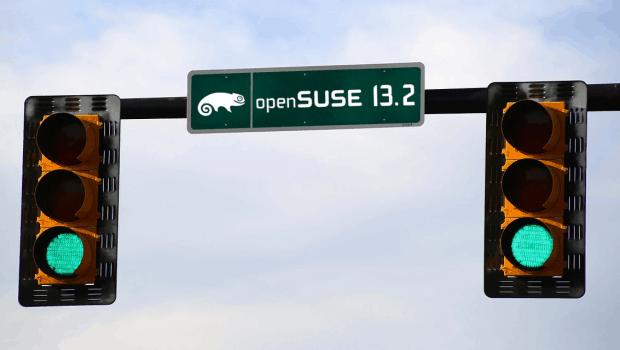 Lanzado openSUSE 13.2
