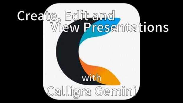 Calligra Gemini