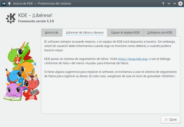 Ventana acerca de KDE_03