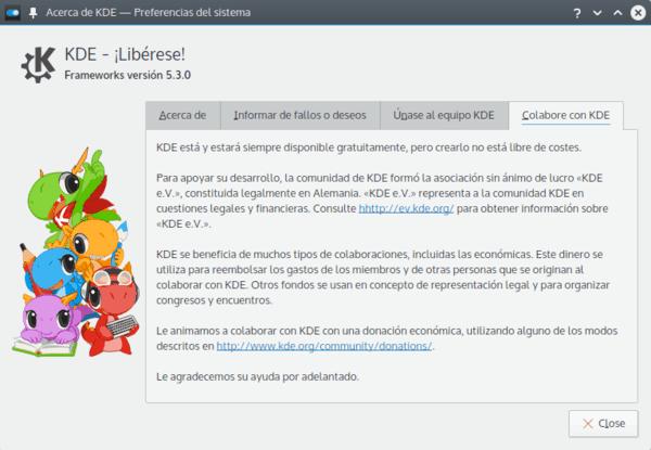 Ventana acerca de KDE_05