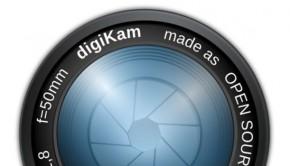 Lanzado digiKam Software Collection 4.5