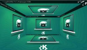 OpenSUSE 13.2 Harlequin KDE