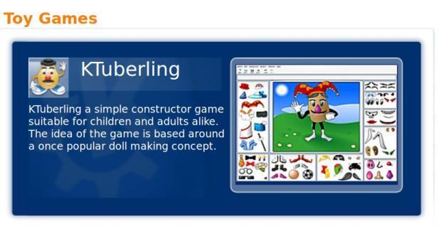 KTuberling