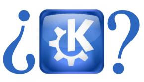 ¿Qué es KDE?