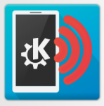 KDE Connect en Plasma Mobile