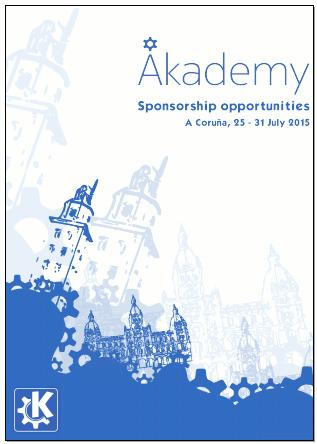 Akademy-es 2015