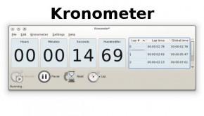 Kronometer