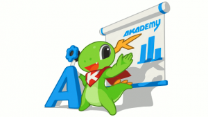 Presenta tu charla a Akademy 2017