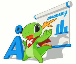 Presenta tu charla a Akademy 2020
