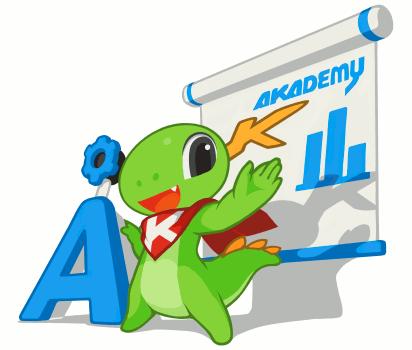Programa de charlas de Akademy 2017 de Almería