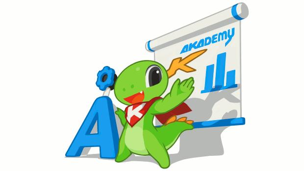 Presenta tu charla para Akademy-es 2018