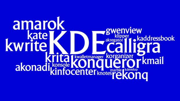 KDE lanza primera beta 15.04 de sus aplicaciones