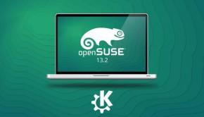 Plasma 5 será el escritorio por defecto en openSUSE