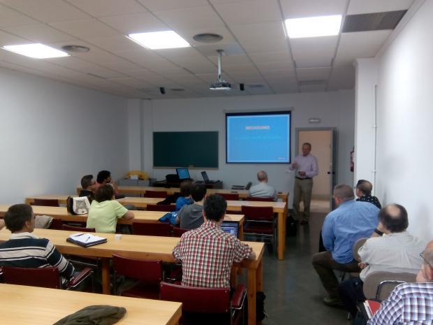 Conclusiones de las charlas Feisbuc y Mecaduino