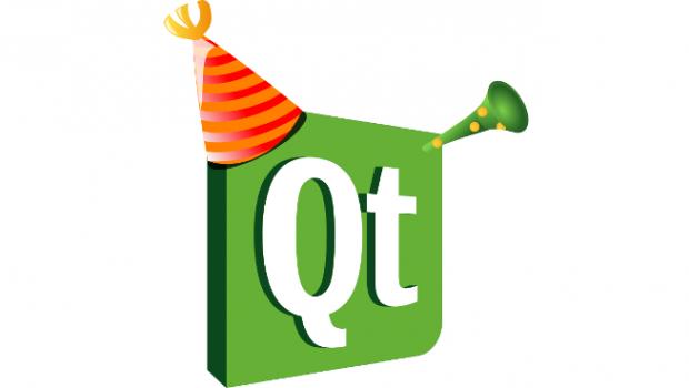 Qt cumple 20 años