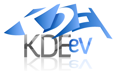 que es KDE e.V.
