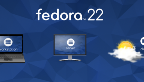 Fedora 22 is coming