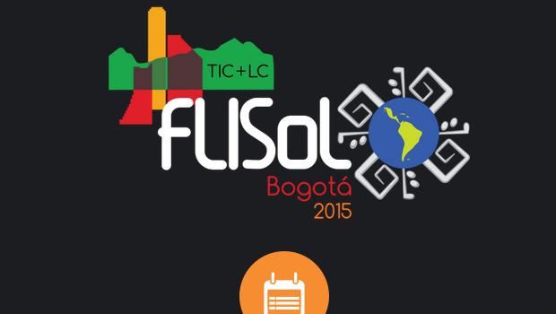Flisol 2015 de Bogotá
