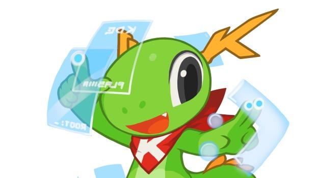 4 opciones de ventanas Plasma de KDE