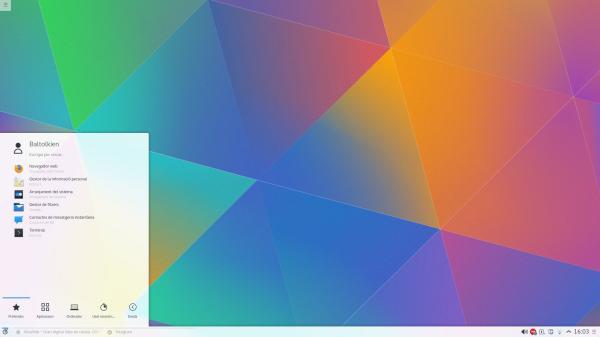 KDE Plasma 5_02