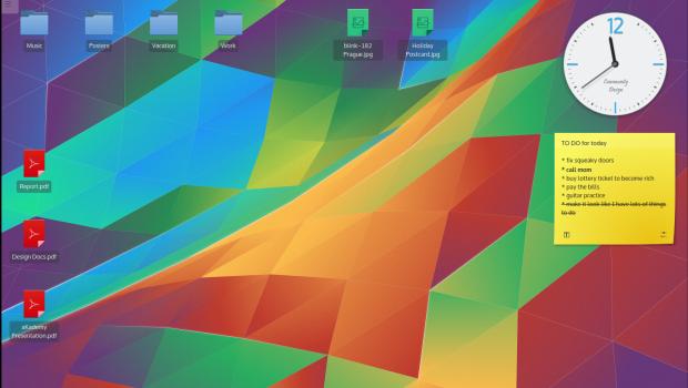 7 cosas que hacer tras instalar Kubuntu 15.04 con Plasma 5