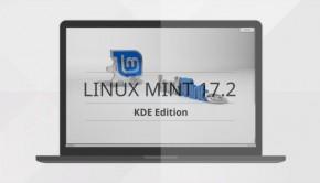 3 vídeos de Linux Mint 17.2