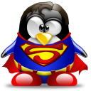 super-usuario-tux