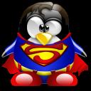 super-usuario-tux