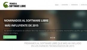 VII edición premios PortalProgramas al Software Libre
