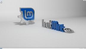 linux mint 17.3 kde