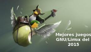 Los mejores juegos para gnu/linux del 2015