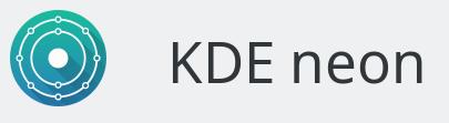 KDE neon utilizará Calamares como instalador