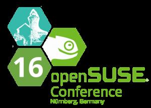 openSUSE Conference 2016 de Nuremberg