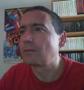 Javier Viñal