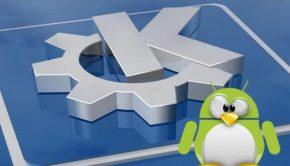 KDE en Android