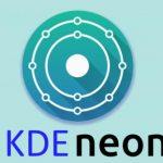 Análisis de KDE NEON 16.04 con Plasma 5.7.2