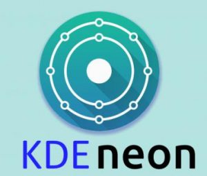 KDE neon en Docker