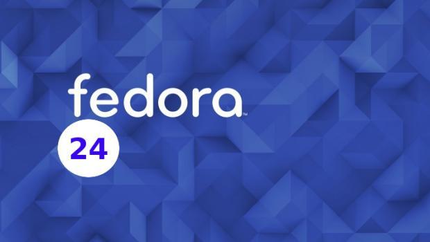 Lanzado Fedora 24