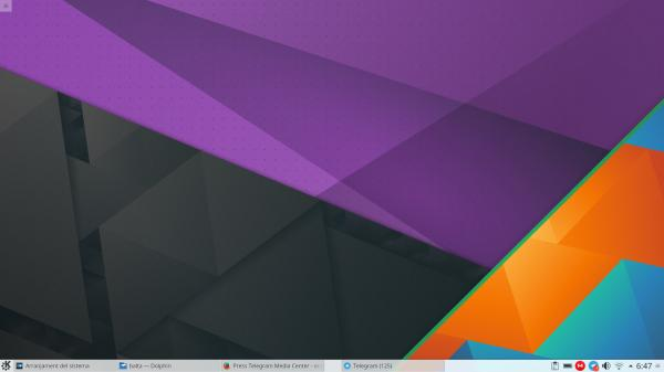 Probando KDE Neon User Edition_2