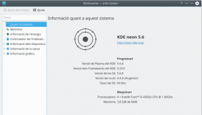 Probando KDE Neon User Edition_4