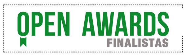 Ganadores de los Open Awards 2016 de la OpenExpo 2016