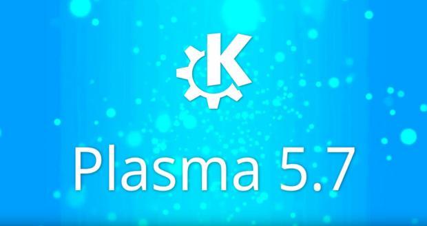 Actualizaciones Plasma y KDE Aplicaciones de julio