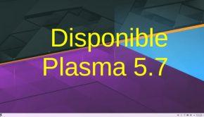 Plasma 5.7