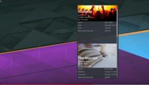 KDE Now