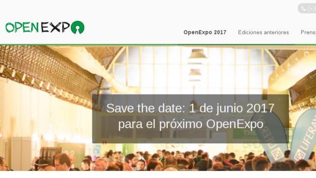openexpo-2017
