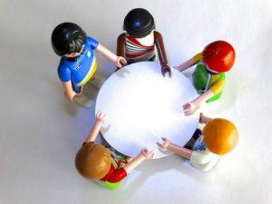 Nace el Consejo Asesor de KDE