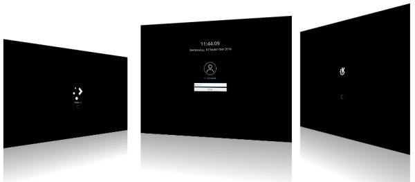Sexta actualización de Plasma 5.8 LTS