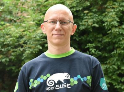 20 entrevistas para los 20 años de KDE (I)